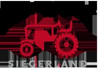 Treckerfreunde Logo