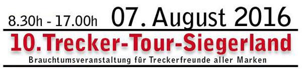 Treckerfreunde Siegerland